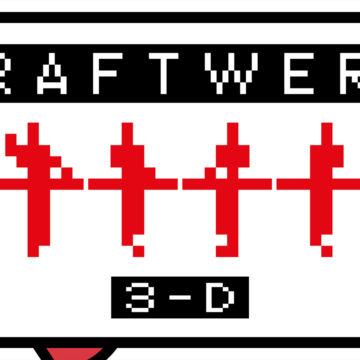KRAFTWERK 3-D TOUR